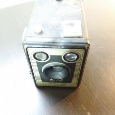 Aparat foto Kodak Brownie Six-20 Model D - Aparate Foto cu Film