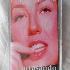 Thalia - Arrasando CASETA AUDIO, Casete audio