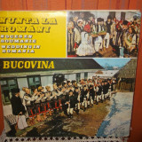 -Y- NUNTA LA ROMANI - BUCOVINA ( DUBLU ALBUM ) DISC VINIL LP
