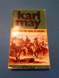 COMOARA DIN LACUL DE ARGINT ^ KARL MAY