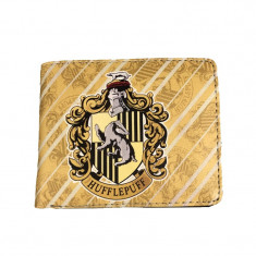 Portofel Harry Potter Hogwarts Express 9 3 4 Hufflepuff