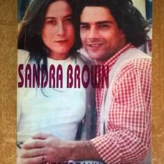 Sandra Brown - Intotdeauna iubirea