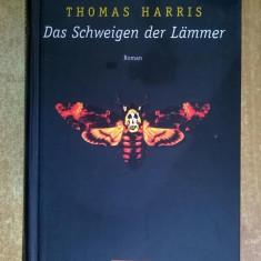Thomas Harris - Das Schweigen der Lammer