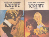 MARIE-ANNE DESMAREST - TORENTE ( 6 VOL )