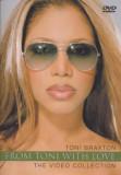 Vand dvd original TONY BRAXTON-The video collection, arista