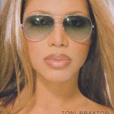 Vand dvd original TONY BRAXTON-The video collection - Muzica R&B arista