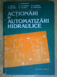 A. Oprean, s.a. - Actionari si automatizari hidraulice