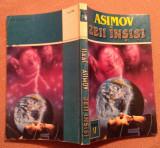Zeii Insisi - Isaac Asimov, Teora