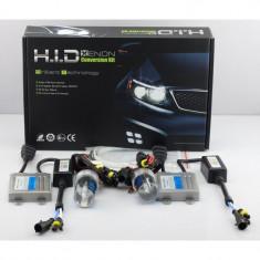 Kit Xenon H7 Ballast Fast Start 35W 6000K 12V