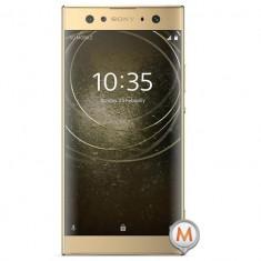 Sony Xperia XA2 Ultra Dual SIM 64GB H4233 Auriu - Telefon mobil Sony