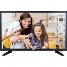 Televizor Nei LED 24 NE5000 61cm Full HD Black - Televizor LED NEI, Smart TV