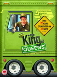 FILM SERIAL The King of Queens: Complete Series [31DVD] Box Set Sigilat