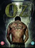 FILM SERIAL Oz : The Complete Seasons 1-6 [21 DVD] Box Set Originial si Sigilat, Engleza, independent productions