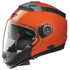 Casca Nolan N44 Hi-Visibility marime 53-54 - Casca moto Nolan, Marime: S