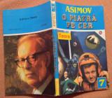 O Piatra Pe Cer. Teora, 1994  - Isaac Asimov