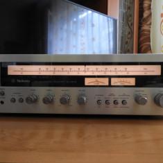 Technics FM-AM Stereo Receiver SA-5270 - Aparat radio