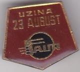 Insigna Uzina 23 August FAUR