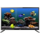 Televizor Nei LED 28 NE4000 71cm HD Ready Black, 71 cm, Smart TV