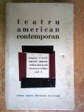 Teatru american contemporan vol. I
