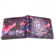 Portofel Harry Potter Gryffindor M1