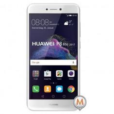 Huawei P8 Lite (2017) Dual SIM PRA-LX1 Alb - Telefon Huawei