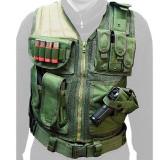 Vesta Tactica Swiss Arms verde