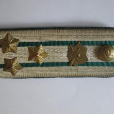 Epolet Colonel Graniceri R.S.R.