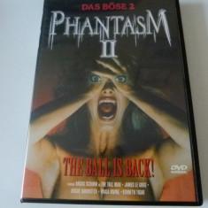 Phantasm II - dvd, Altele