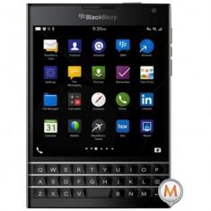 BlackBerry Passport Negru - Telefon BlackBerry