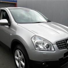 Nissan Qashqai, Benzina, SUV