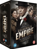 FILM SERIAL Boardwalk Empire Imperiul din Atlantic City - Seasons 1-5 [23 DVD], Engleza, independent productions