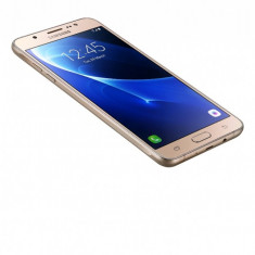 Samsung Galaxy J7 2016 gold - Telefon Samsung, Auriu, Neblocat, Single SIM