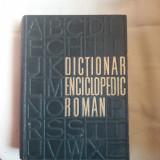 Dictionar enciclopedic Roman -Vol .IV