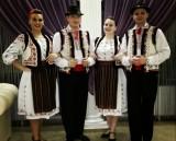 Dansatori Hora Basarabiei la diverse evenimente