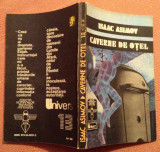 Caverne De Otel - Isaac Asimov, Alta editura, Isaac Asimov