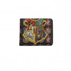 Portofel Harry Potter All Houses Hogwarts