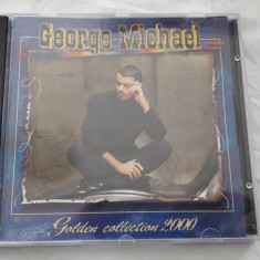 GEORGE MICHAEL - GOLDEN COLLECTION 2000