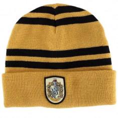Caciula Fes Harry Potter Hufflepuff