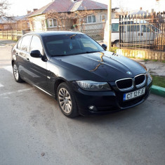 Bmw 320D LCI Efficient Dynamic, An Fabricatie: 2009, Motorina/Diesel, 250000 km, 1989 cmc, Seria 3