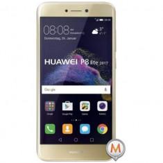 Huawei P8 Lite (2017) Dual SIM PRA-LX1 Auriu - Telefon Huawei
