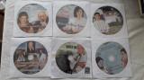 LOT 6 CD MUZICA POPULARA