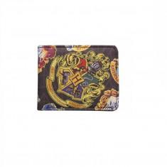 Portofel Harry Potter All Houses Hogwarts M1