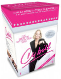 FILM SERIAL Cybill Complete Box Set [15 DVD] Box Set Original si Sigilat, Engleza, independent productions