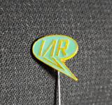 Insigna Aviatie - IAR - Aeronautica