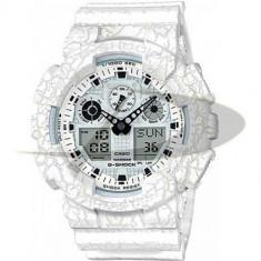 Ceas barbatesc Casio G-Shock GA-100CG-7AER