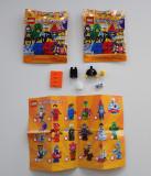 Minifigurina Lego Politist seria 18 71021 Classic Police Officer stare noua, 3-6 ani