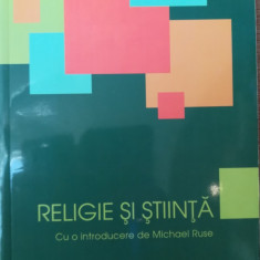 Russell Bertrand - Religie si stiinta