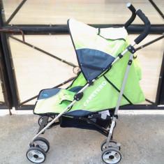 Caretero Gringo / Green / / carucior sport copii 0 - 3 ani