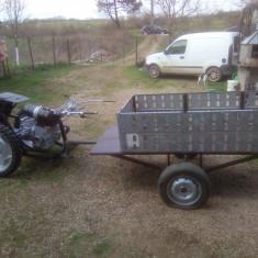 Motocultor/motocoasa/cositoare, Bertolini