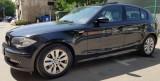 BMW seria 1;120 diesel;177 cp